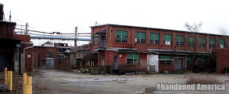 Raymark Industries (Manheim, PA) | Campus - Raymark Industries