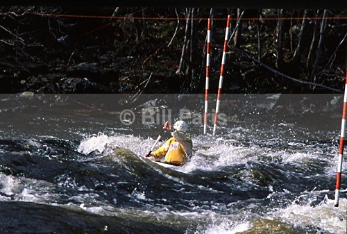 Canoeing River Tay - Sport