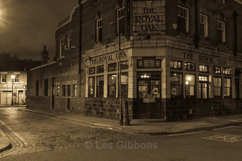 The Royal Oak - London