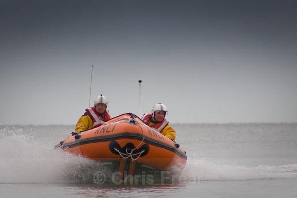 2 - Kippford RNLI Lifeboat