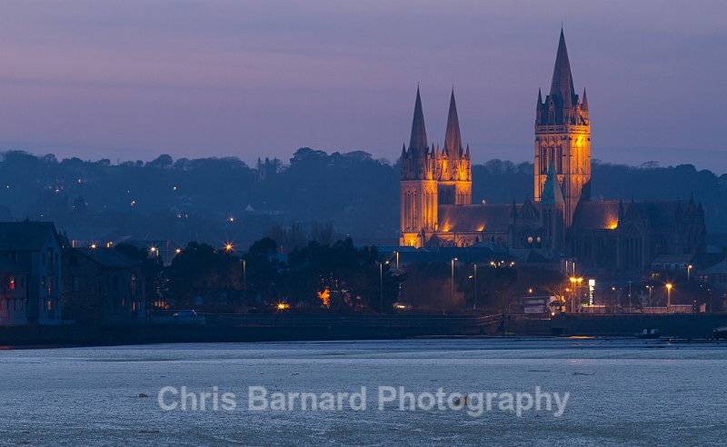 cath5 - Truro Cathedral
