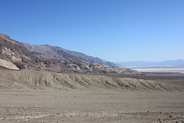 Death Valley - Nevada (mostly) Landscapes