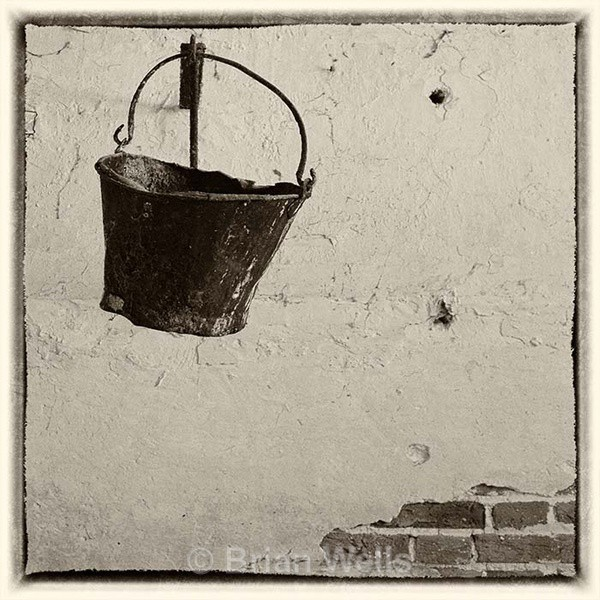 Beyond The Pail - The Black & White Gallery