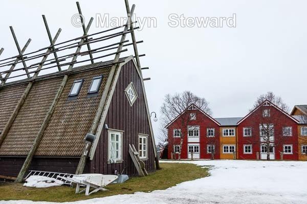 Svolvær - Norway Coast