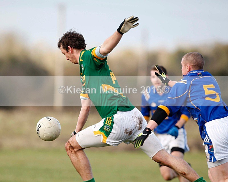 _MGN0045 - Meath v Longford in Ballymahon 17-01-10.