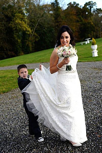 322 - Martinand rebecca Wedding