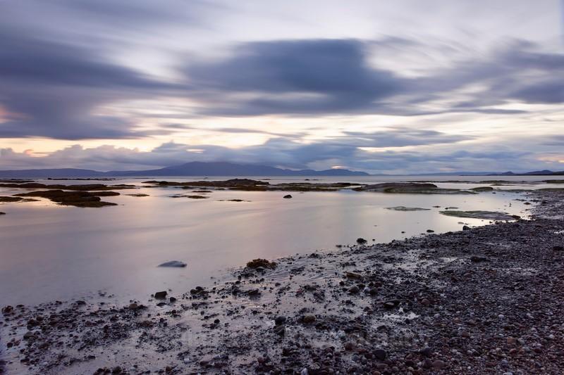 Isle of Arran  NIKON D810 24mm f10 87mm iso100 - Landscapes