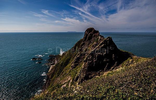 Hartland Point - Devon