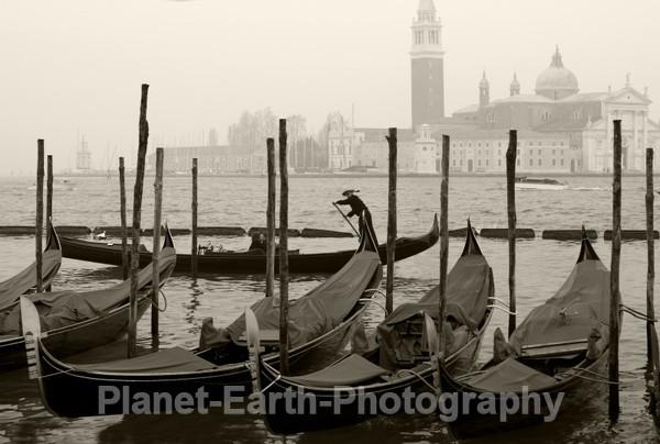San Marco Lido - Venice