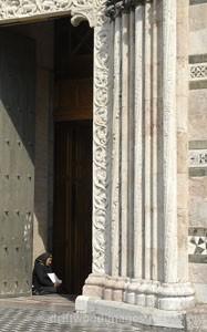 - Sicily, Italy