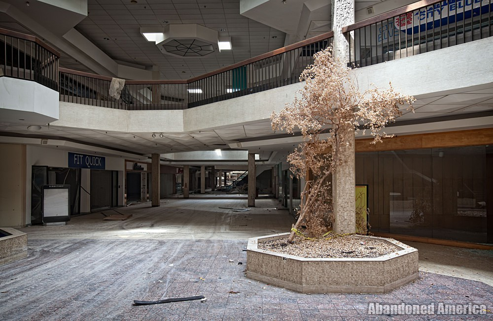 Randall Park Mall (North Randall, OH) | Parched - Randall Park Mall
