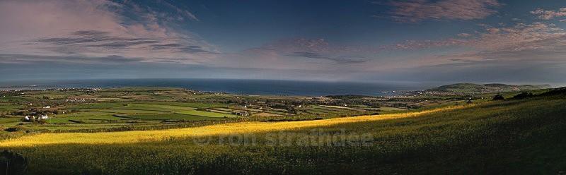 Panorama of the South - Panorama of Man