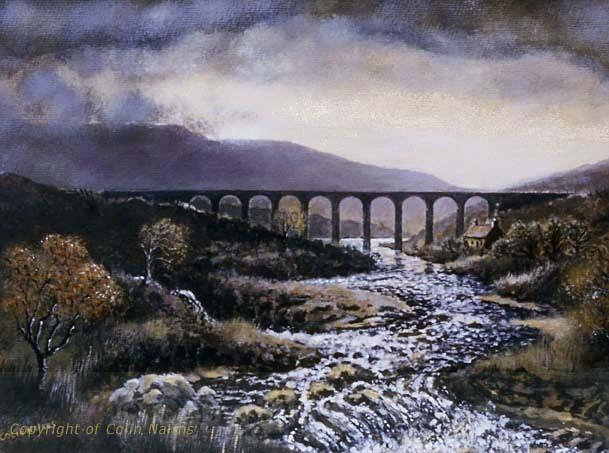'The Peak District' - Landscapes