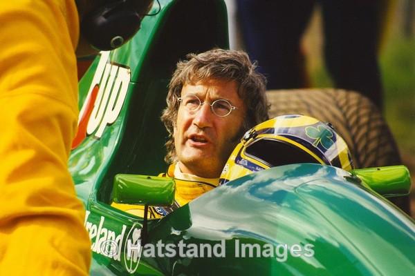 Eddie Jordan - motorsport