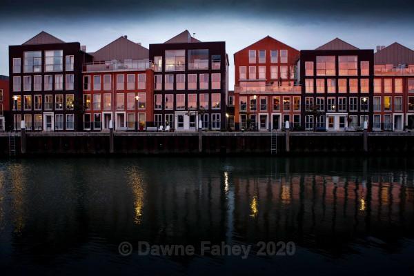 - Dordrecht by Night