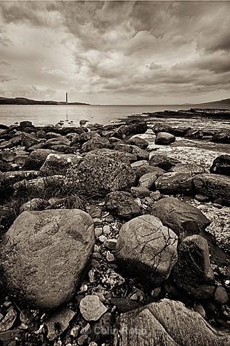 Lunderston Bay   Inverkip