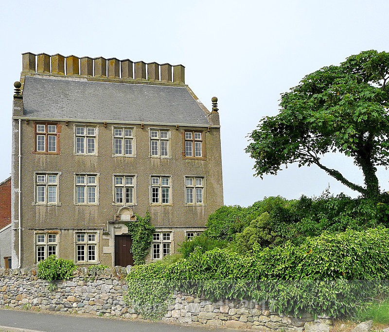 Rampside Hall, Barrow-in-Furness - Lakeland Landscapes