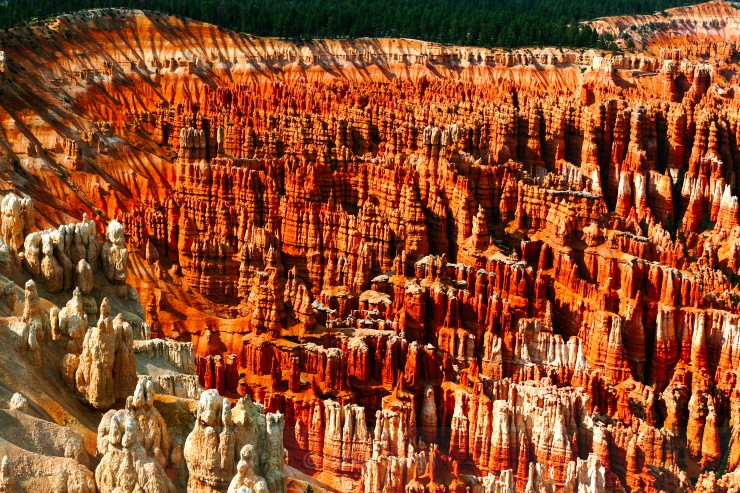 Bryce Canyon - USA (South West Road Trip 2007)