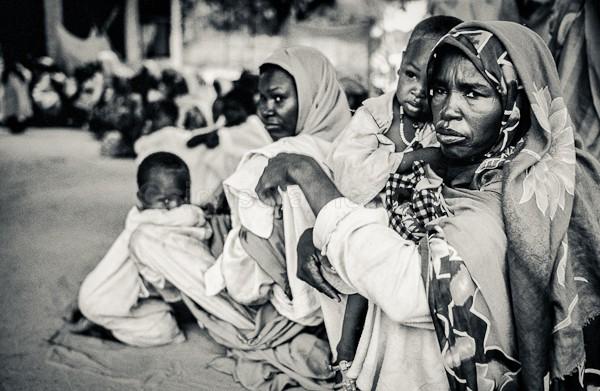 Muhajariya Darfur Sudan