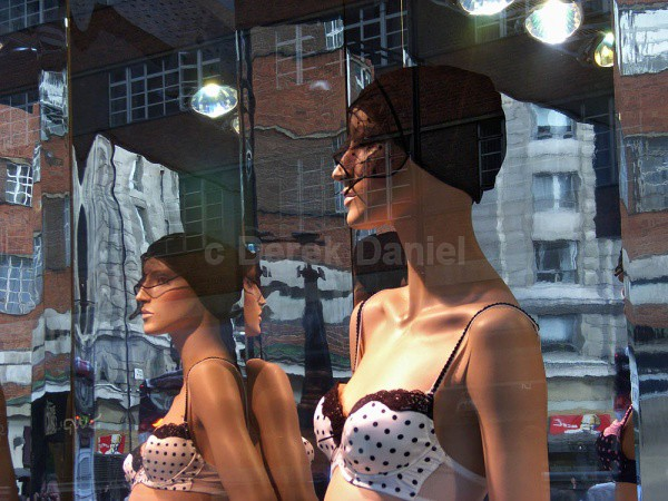 Shop Window #1
