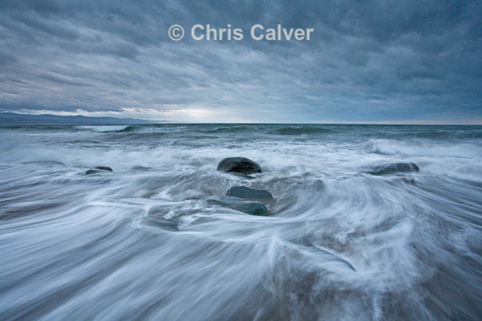 Cold Waters - Other Seascapes