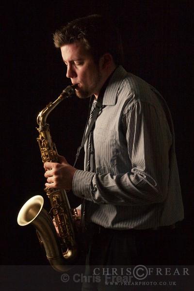 Saxophonist-colour-web4 - Studio Portraits