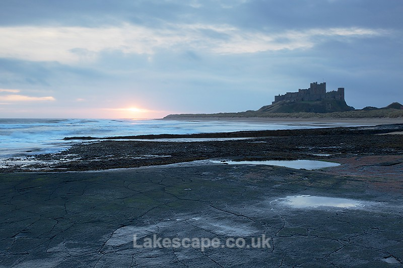 Bamburgh Castle_6179 - Northumberland