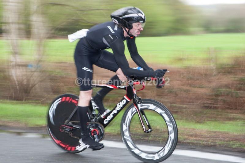 TRI-226 - Hart Triathlon