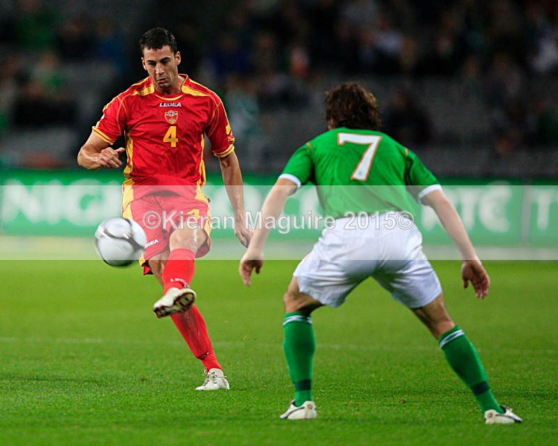 _MGN8947 - FIFA World Cup Qualifer Republic of Ireland v Montenegro 14/10/09