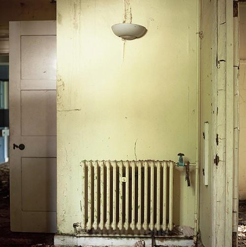 Radiator below Light - Miscellaneous Gallery