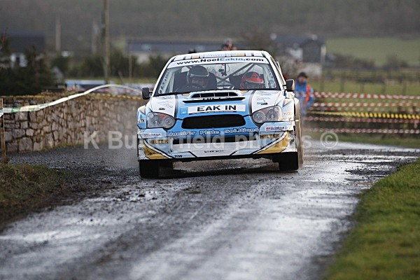 - GALWAY RALLY 09