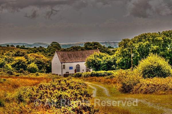 Church1072 - Churches of Wales