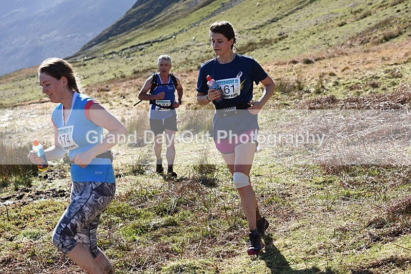 DSC_7235 - High Terrain Events Buttermere Trail Run Sunday 2nd April 2017