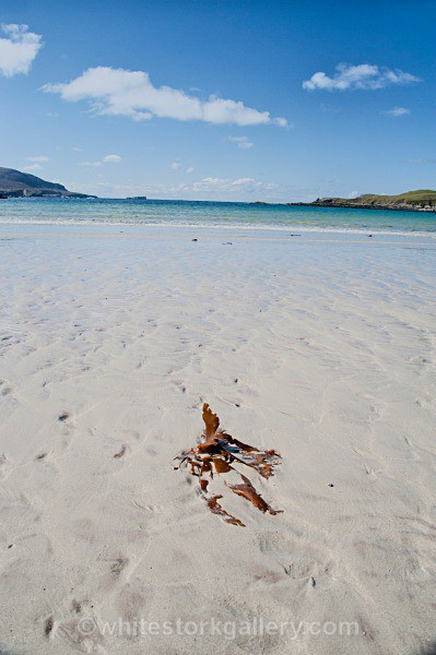 Achmelvich Beach - Scottish Highlands