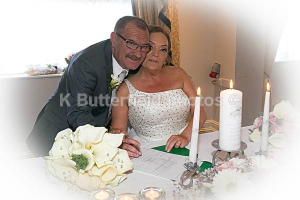 139-2 - Mary Haddock and Anthony Moran Wedding