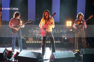 Kings of Leon - Later With Jools