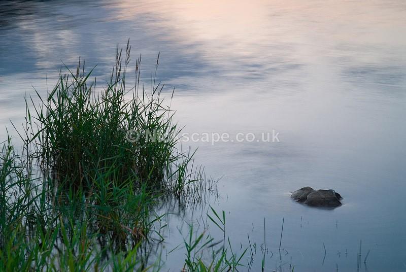 Bassenthwaite Lake, Lake District, UK - Lake District National Park