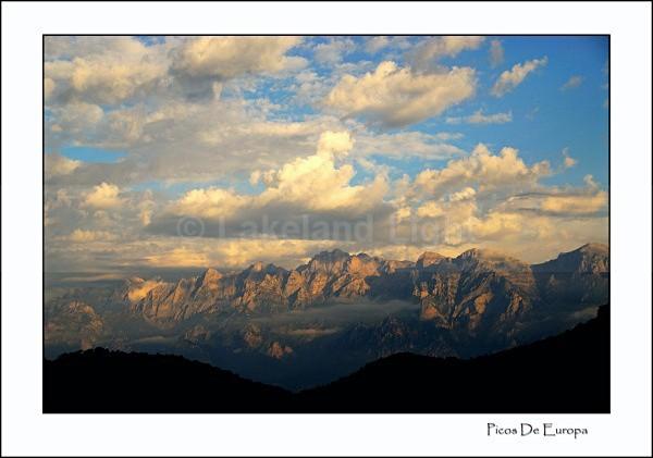 Picos 009 Picos Range - Picos de Europa, Spain