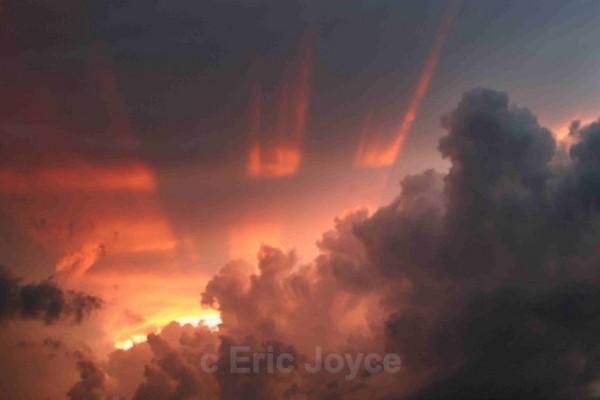 Approaching Storm 4 - Approaching Storm
