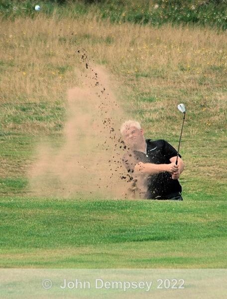 Pro Am 27 - Golf