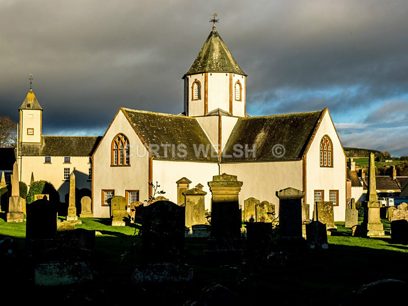 Lauder Church  Jail - Curtis Welsh_edited-3 - THE SCOTSMAN - READERS GALLERY