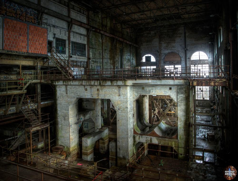 atlantic avenue power plant - matthew christopher murray's abandoned america