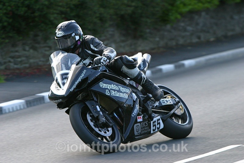- Senior Race