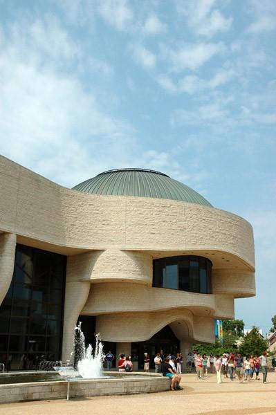 Museum of Civilization 1 - Summer