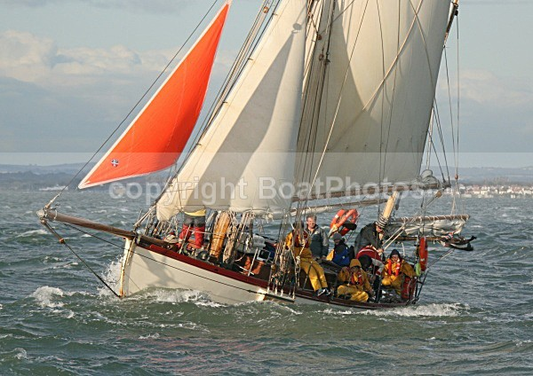 081003 MOOSK IMG_5563 - Sailboats - monohull