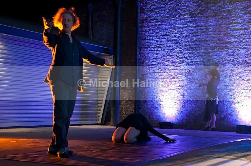 Se7en Sins - Dance