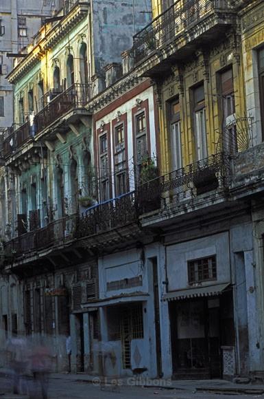 Havana Street - Cuba