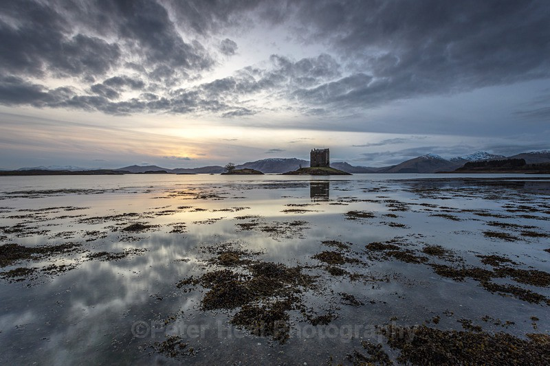 Castle Stalker_IMG_3882 - Latest Additions