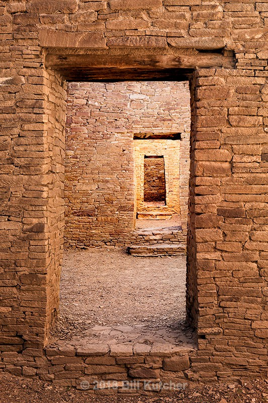 Chaco Doors - Current Show