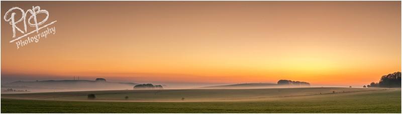 Roundway Dawn - Recent Landscape Images